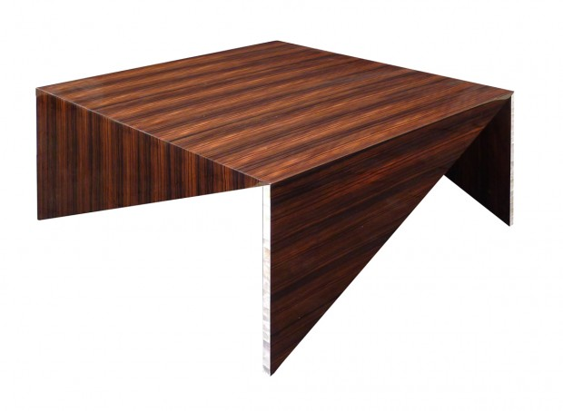 Ternate Origami Coffee Table